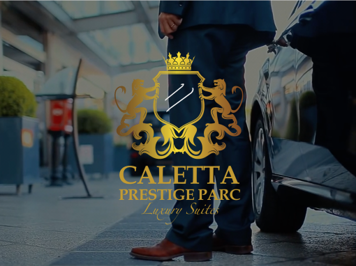 CALETTE PRESTIGE PARC – LUXURY HOME